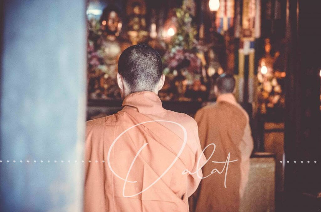 Đà Lạt – Eine Liebeserklärung
