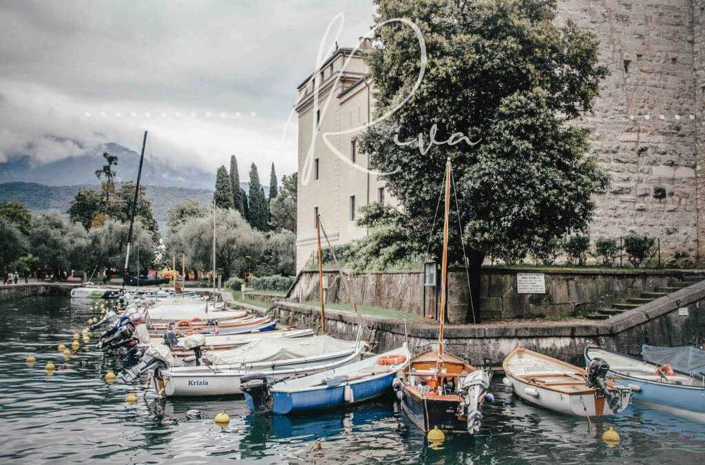 Dolce Vita in Riva – eine Reise durch Italien