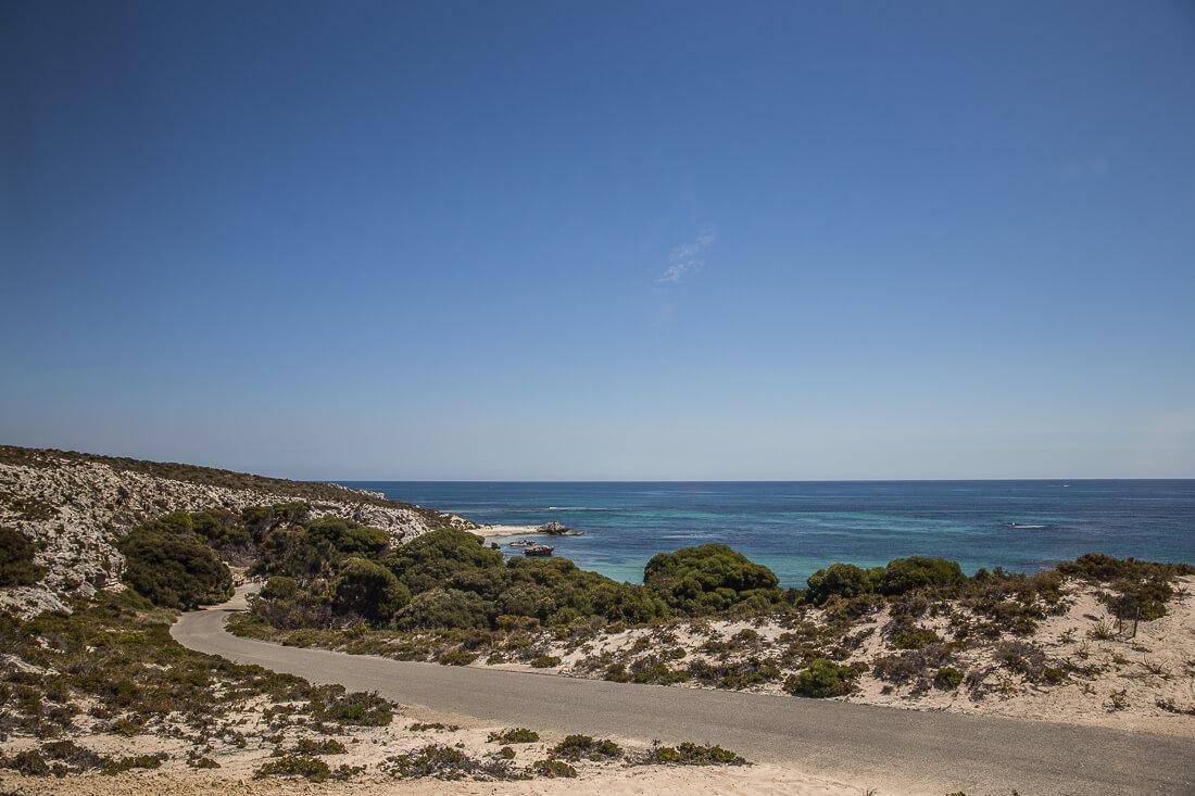 Rottnest Island Australien