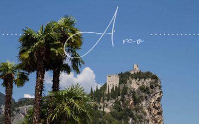 Arco – Auf kaiserlichen Spuren