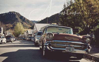 Arrowtown – back to the roots