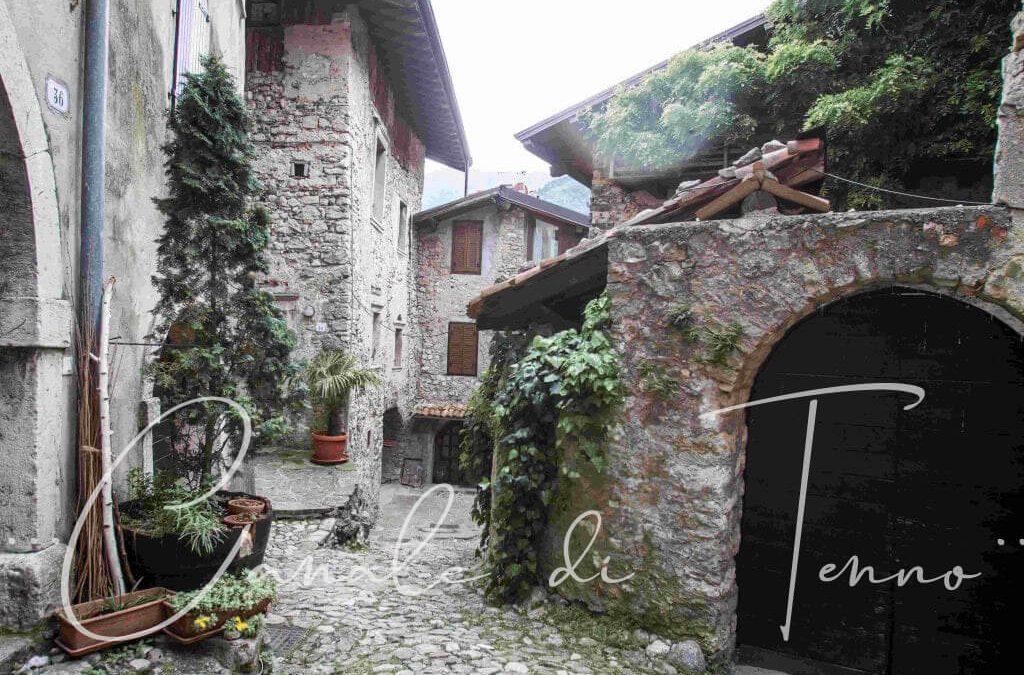 Canale di Tenno – Eine Reise in die Vergangenheit