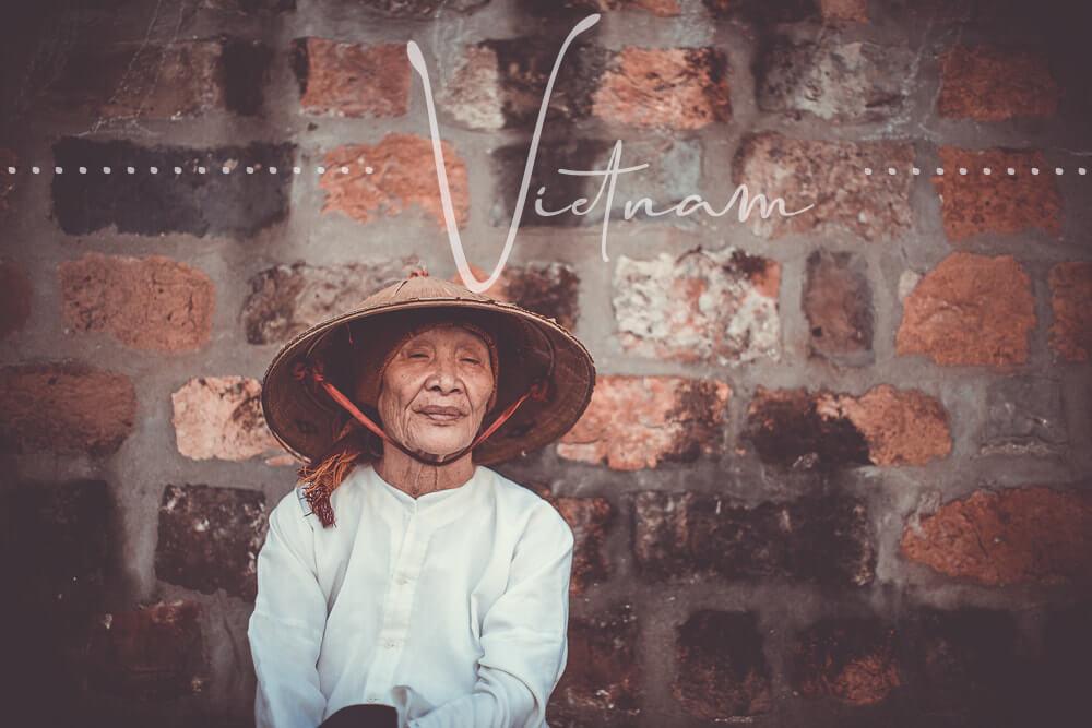 Vietnam – Asien für Einsteiger