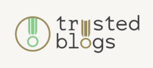 Partner trusted blogs