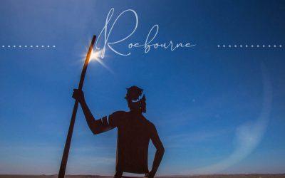 Ein neuer Tag in Roebourne
