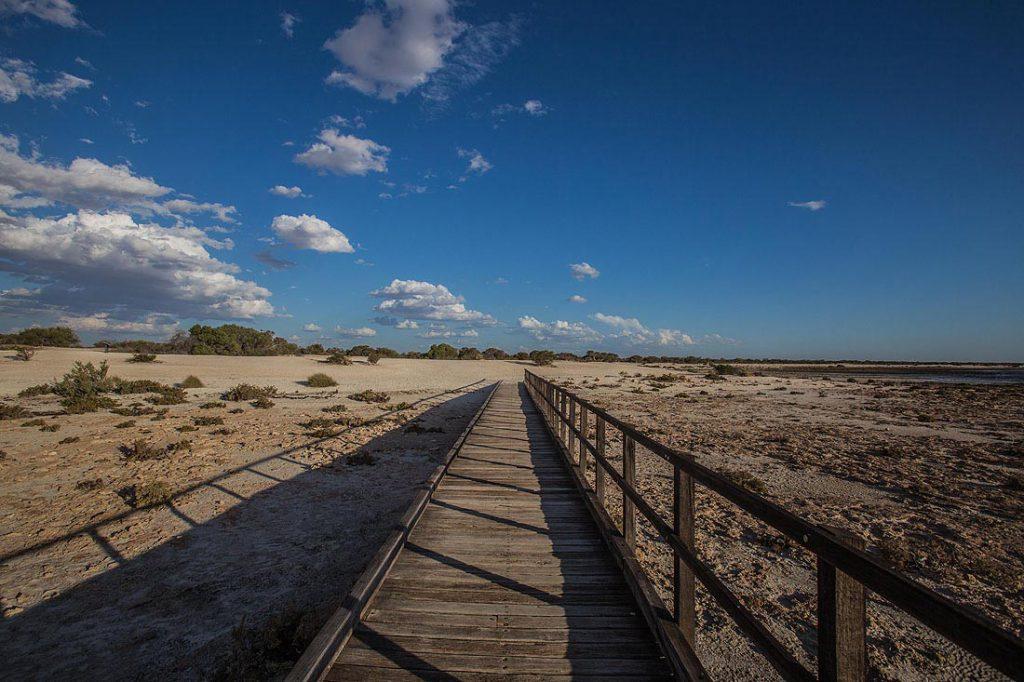 Sromoliten West Australien
