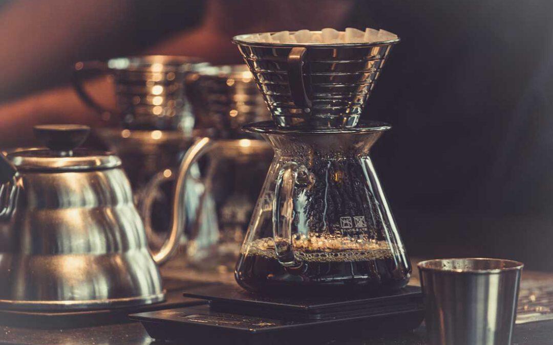 Vietnamesischer Kaffee – Rezept und Zubereitung