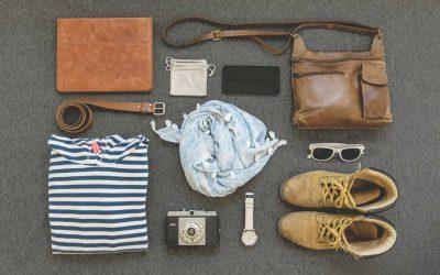 Handgepäck packen – Was sollte rein