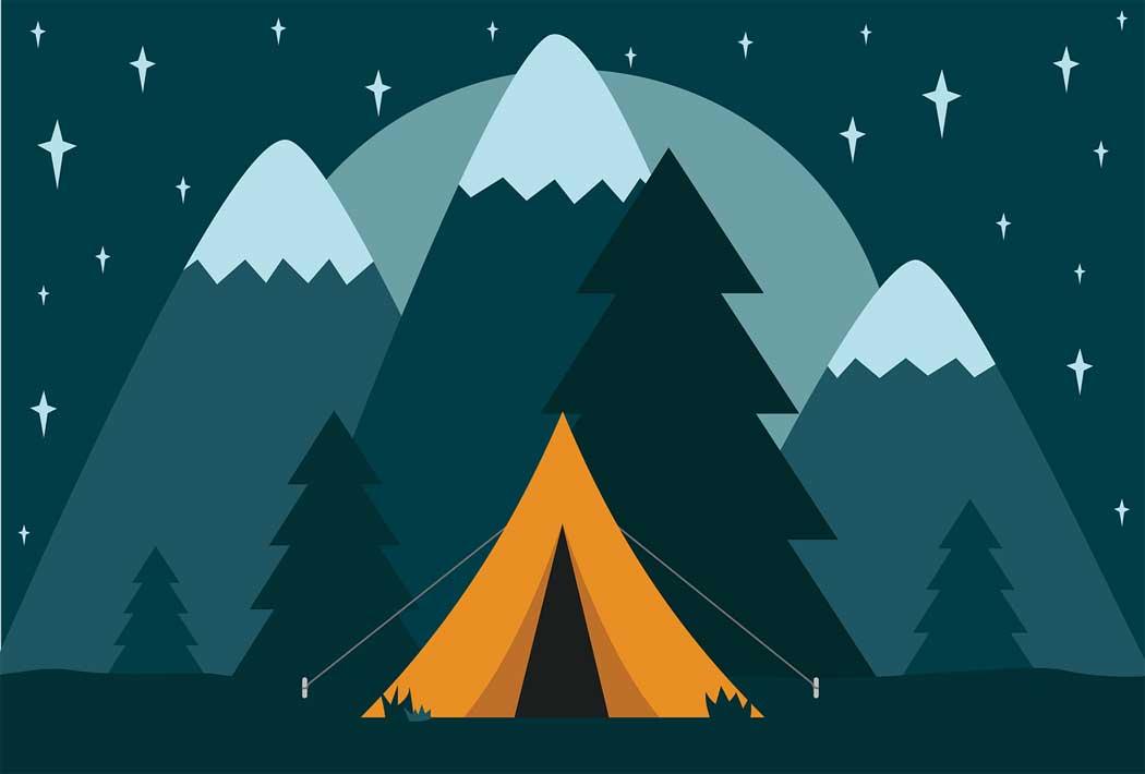 Geschenkideen für Camper