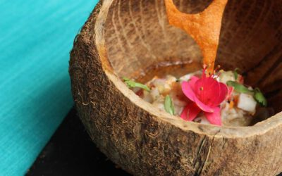 Kokoda – Traditionelles Fischgericht aus Fiji
